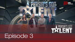 Show Persia Got Talent