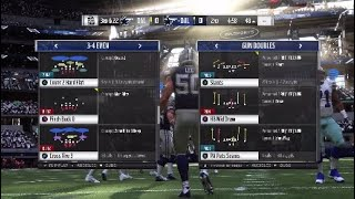 Madden 19 Best Post Patch Blitz 34 Even Flipped