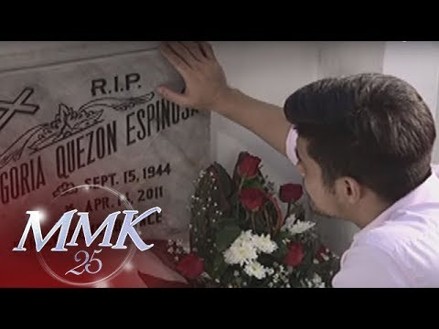 MMK: Jayson thanks his mother