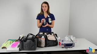 Whats in a Home Care Nursing Bag?