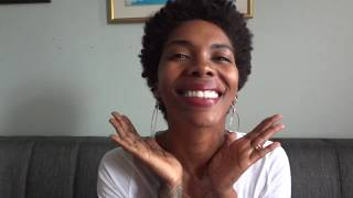 How To Make DIY Hammered Copper Wire Hoop Earrings