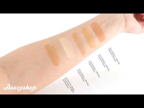 LA Girl LA Girl Pro Matte Foundation Mixing Pigment Orange