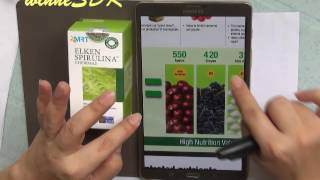 SUPER FOOD SPIRULINA- Intro Product Episode 2 : ELKEN  SPIRULINA (ENG) IELKEN PH