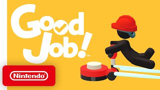 Good Job! - All in a Day's Work - Nintendo Switch