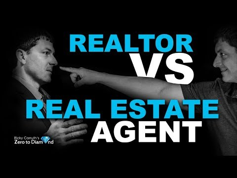mp4 Real Estate Realtor, download Real Estate Realtor video klip Real Estate Realtor