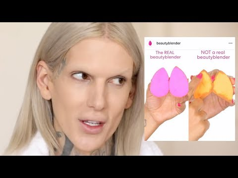mp4 Beauty Blender Tweet Controversy, download Beauty Blender Tweet Controversy video klip Beauty Blender Tweet Controversy