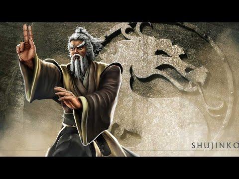 Mortal Kombat: Deception Game Movie (All Cutscenes) HD