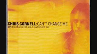 Chris Cornell: Flutter Girl (home recording)