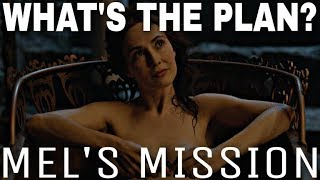 Melisandre's Role: The Key To Victory Is Hidden In Volantis? - Game of Thrones Season 8 (End Game)