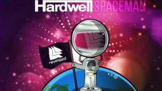 Hardwell   Spaceman (Original Mix)
