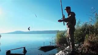 Реки для рыбалки в ставропольского края на карте