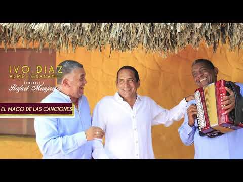 El Mago De Las Canciones Ivo Diaz