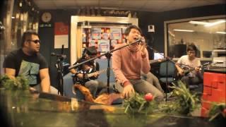Malaya Ka Na (Acoustic) - Armchairs @ Tambayan 101.9