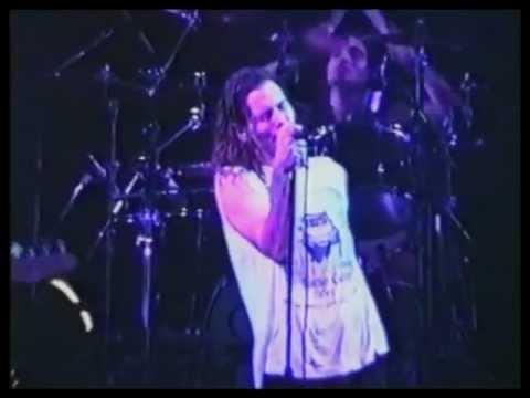 Pearl Jam - Garden