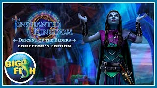 Enchanted Kingdom: Descent of the Elders Collector's Edition video
