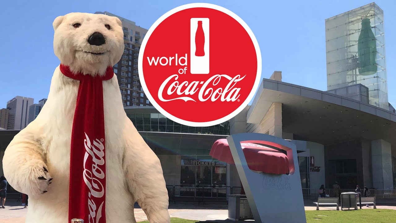 Visit the Word of Coca Cola