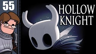 Let's Play Hollow Knight Part 55 - God Tamer