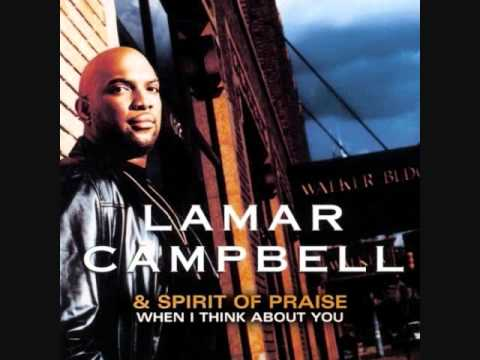 Lamar Campbell –  More Than Anything