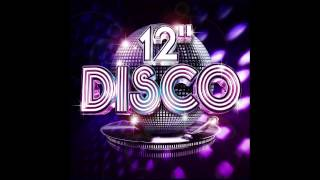 12' Disco Mix - The Ultimate Disco Mix