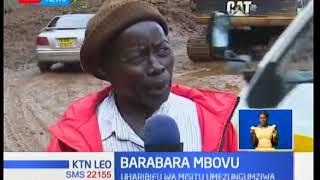 Waziri wa Kilimo Mwangi Kiunjuri ametakiwa kujiuzulu kufuatia sakata  ya mahindi