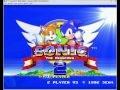 Sonic The Hedgehog 2 - 22 oil ocean zone (Soundtrack)