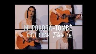 Tombé   M. Pokora (COVER)