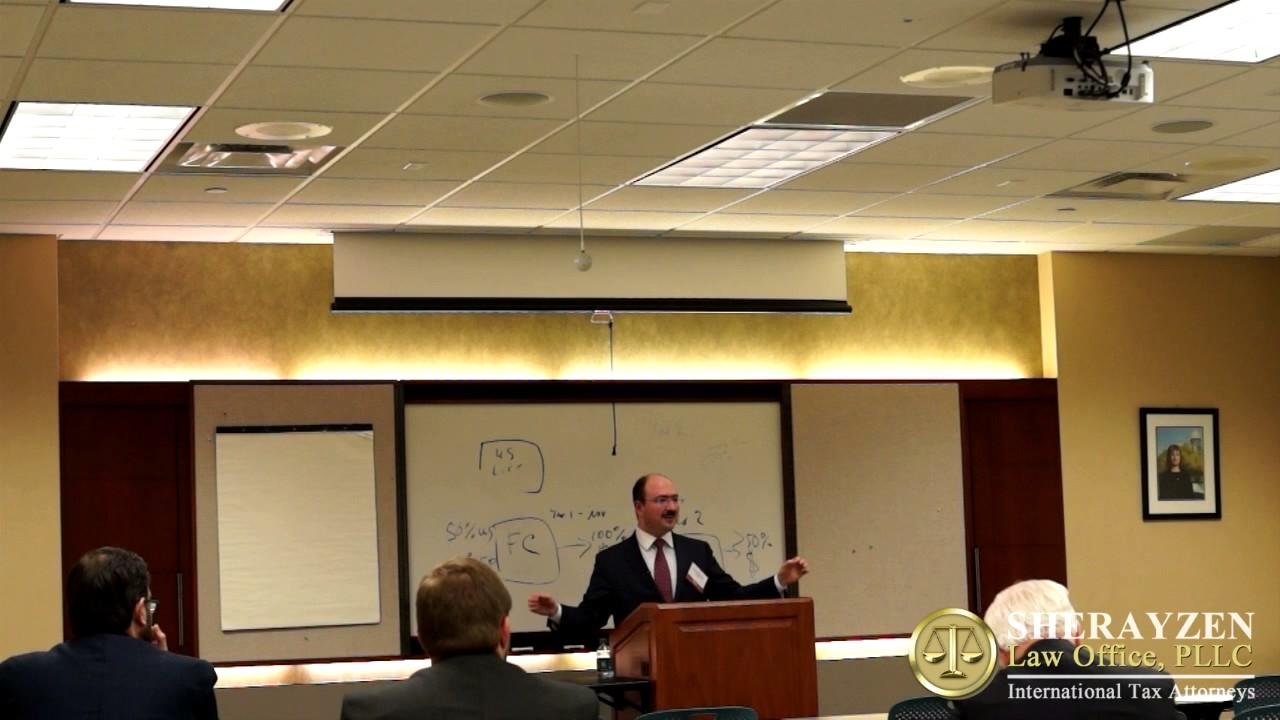 International Tax Lawyers Los Angeles | Linguistic Uniformity Trap