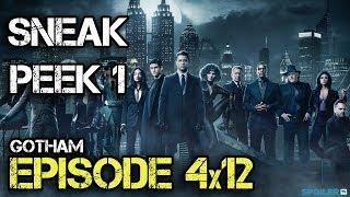 Sneak Peak #1 (VO)