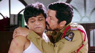 Posani Krishna Murali & Ali Comedy Scenes | Volga Videos