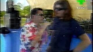 """Titãs - """"Tudo em Dia"""" Ao Vivo no Bem Brasil 1996"""