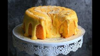 教你做超好吃的豆乳爆浆蛋糕!