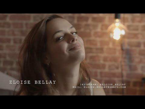 Bande démo 2020 Eloïse Bellay