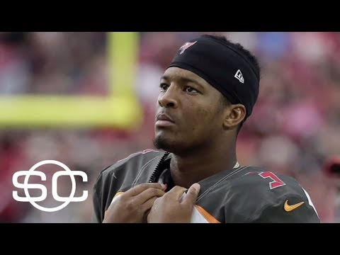 Ronald Darby defends Jameis Winston against groping accusations | SportsCenter | ESPN