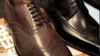 Florsheim Shoes + Men's Journal: From the Ground Up - Episode 1