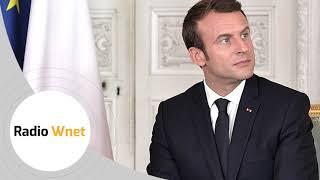 RW Stefanik: Istnieje realne zagrożenie dla wolności słowa we Francji według wielu. Debata nie niknie