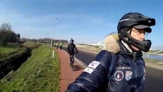 2020 Toertje Limburg op onze eWheels