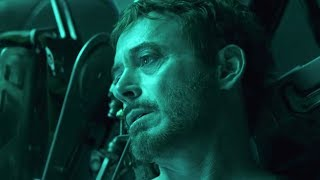 Who Will Save Iron Man In Avengers 4?