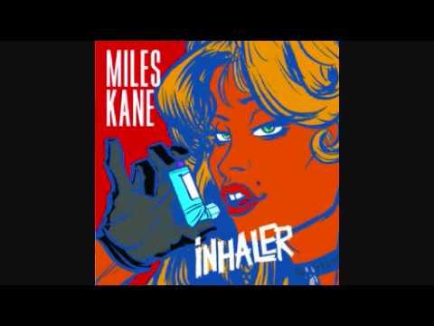 Miles Kane // Rainbow Woman