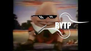 Запрещёная реклама киндер сюприз 90-ых:RYTP