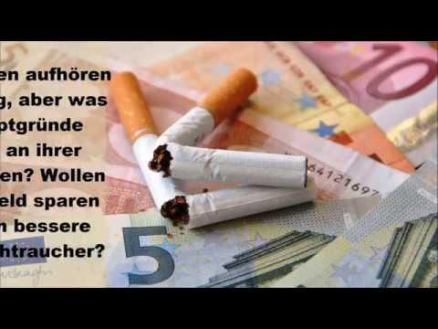 Mit welchen Tabletten es besser ist, die Rezensionen Rauchen aufzugeben