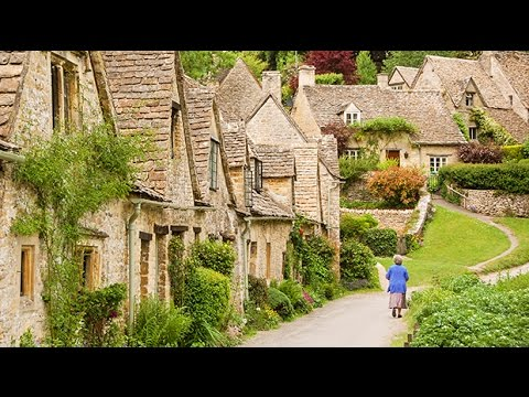 Immerse Yourself in the Bucolic Charm of West England