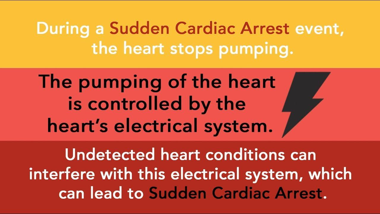 Sudden Cardiac Arrest Screenings at Deborah