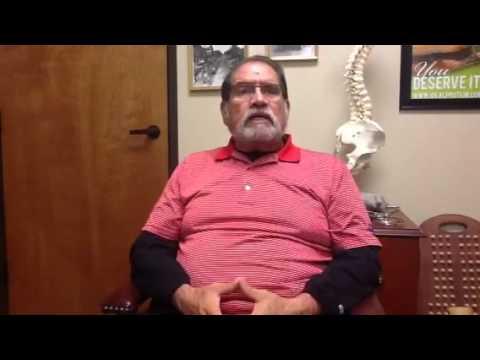 Trigeminal Neuraligia Relief