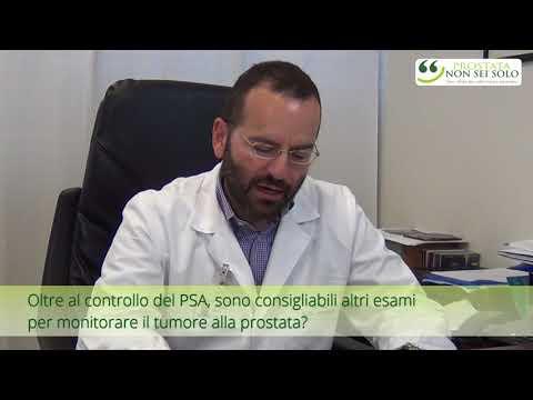 Come rimuovere il prurito prostata