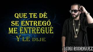 Wisin & Yandel, Maluma - La Luz (Letra/Lyrics)