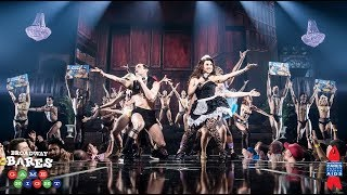Broadway Bares 2018: Game Night