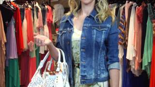 What Is a California-Style Dress? : A Look at Fashion & Style
