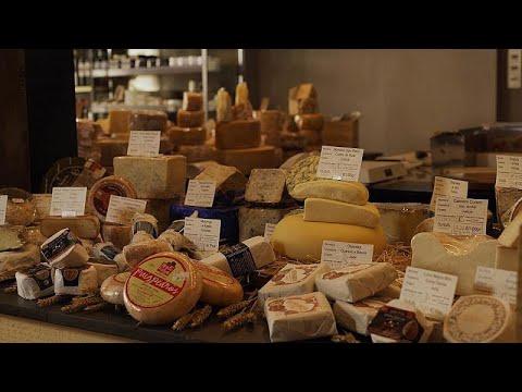 Τα τυριά της Ισπανίας και οι παραγωγοί τους