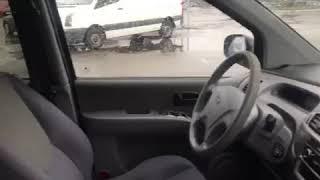 видео авто HYUNDAI MATRIX в кредит