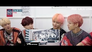 BTS Reaction To JENNIE   'SOLO' MV (BLACKPINK)
